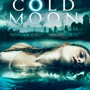 From the writer of BEETLEJUICE and THE NIGHTMARE BEFORE CHRISTMAS comes COLD MOON starring Christopher Lloyd! Out 22nd January 2018
