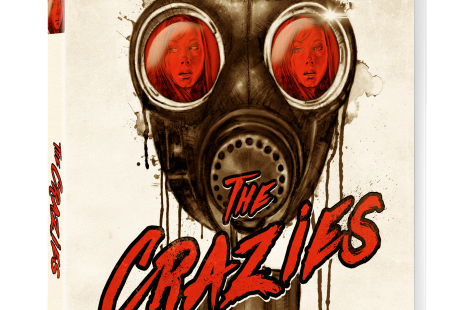 The Crazies – on Blu-ray on 12 March 2018