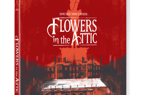 Flowers in the Attic – on Blu-ray on 12 March 2018