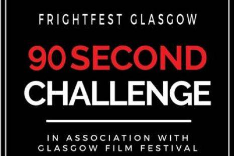 FrightFest & Glasgow Film Festival send out challenge to aspiring Scottish filmmakers