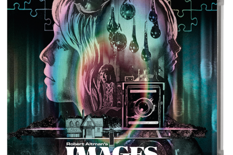 Robert Altman's psychological horror masterpiece IMAGES arrives on Blu-ray 19th March 2018