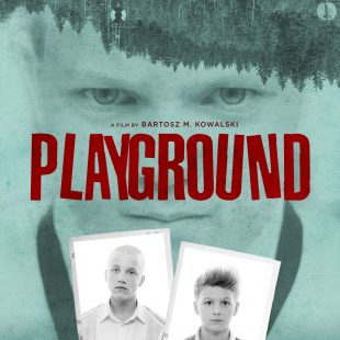 THE PLAYGROUND : Childhood can be a dangerous game