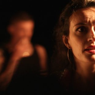 Director of THE LESSON, Ruth Platt, talks about quitting RADA, torture porn and what the future holds – Horror Channel interview
