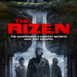 THE RIZEN invades VOD January 2!