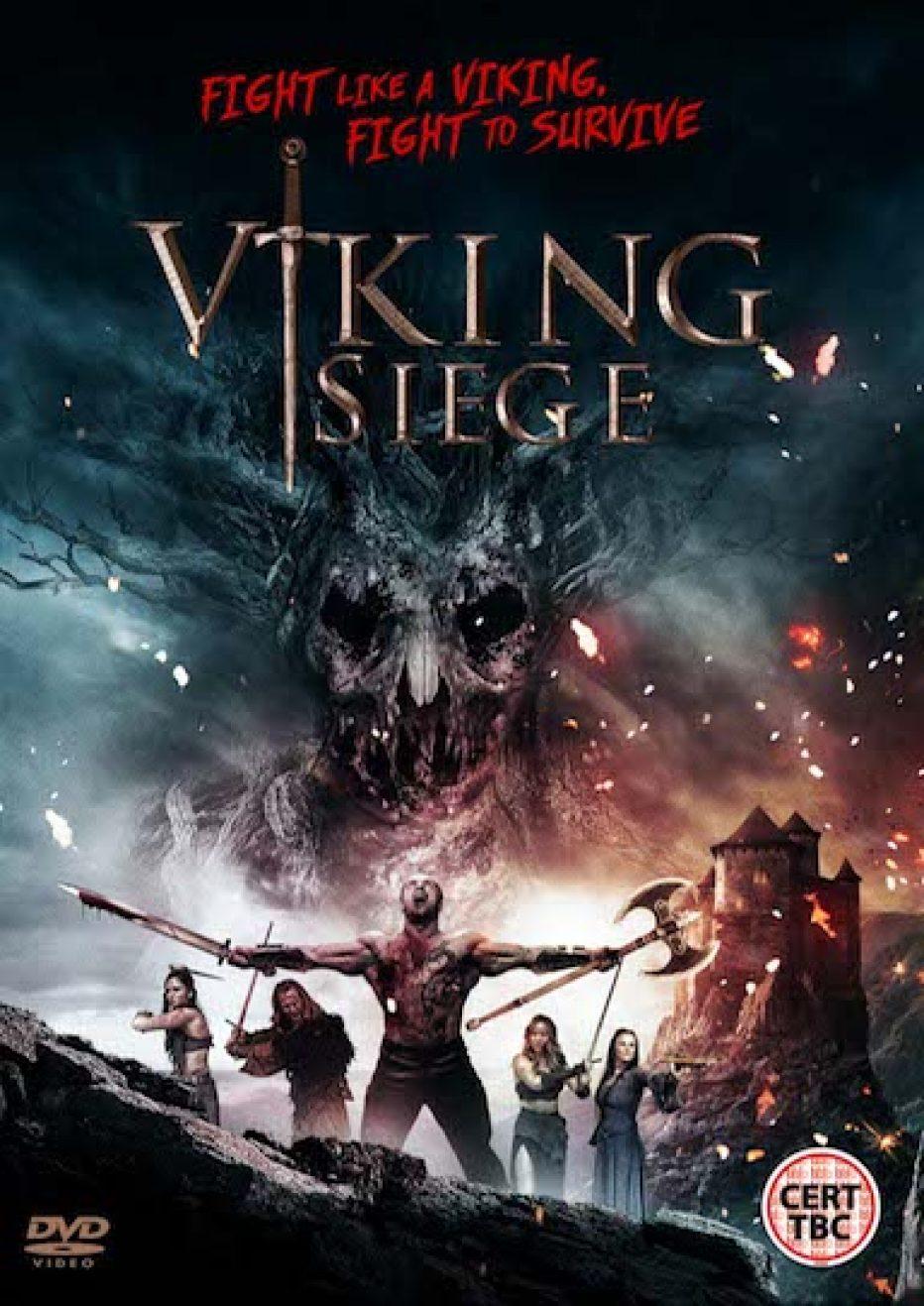 Viking Siege (2017) Review