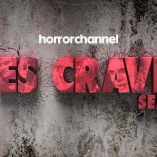 Horror Channel brings in New Year with Wes Craven season