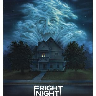 YOUR FAVOURITE EIGHTIES HORROR MOVIES