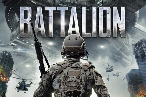 Sci-fi action thriller BATTALION gets US release through High Octane Pictures