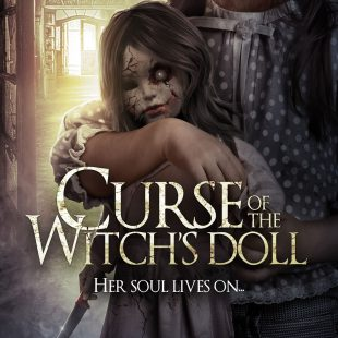 Back in your box ANNABELLE. CURSE OF THE WITCH'S DOLL set for 6th February release
