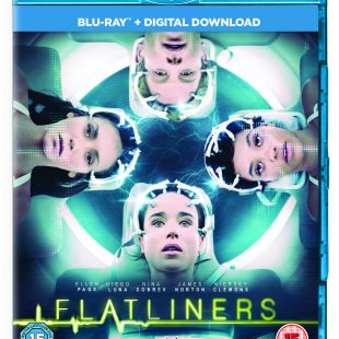 FLATLINERS Out on Digital Download January 22 & Available on Blu-ray™ & DVD February 5