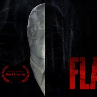 "FRIGHTENING NEW TRAILER FOR ""FLAY"" – PREMIERING ON DIGITAL 6TH MARCH"