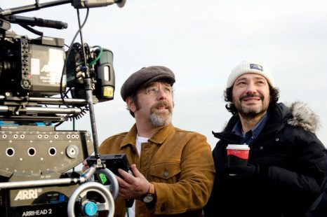Exclusive interview with Andy Nyman & Jeremy Dyson ahead of GHOST STORIES screening at Frightfest Glasgow 2018