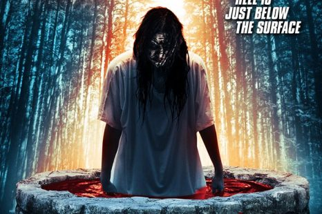 THE DEVIL'S WELL comes to DVD this January!