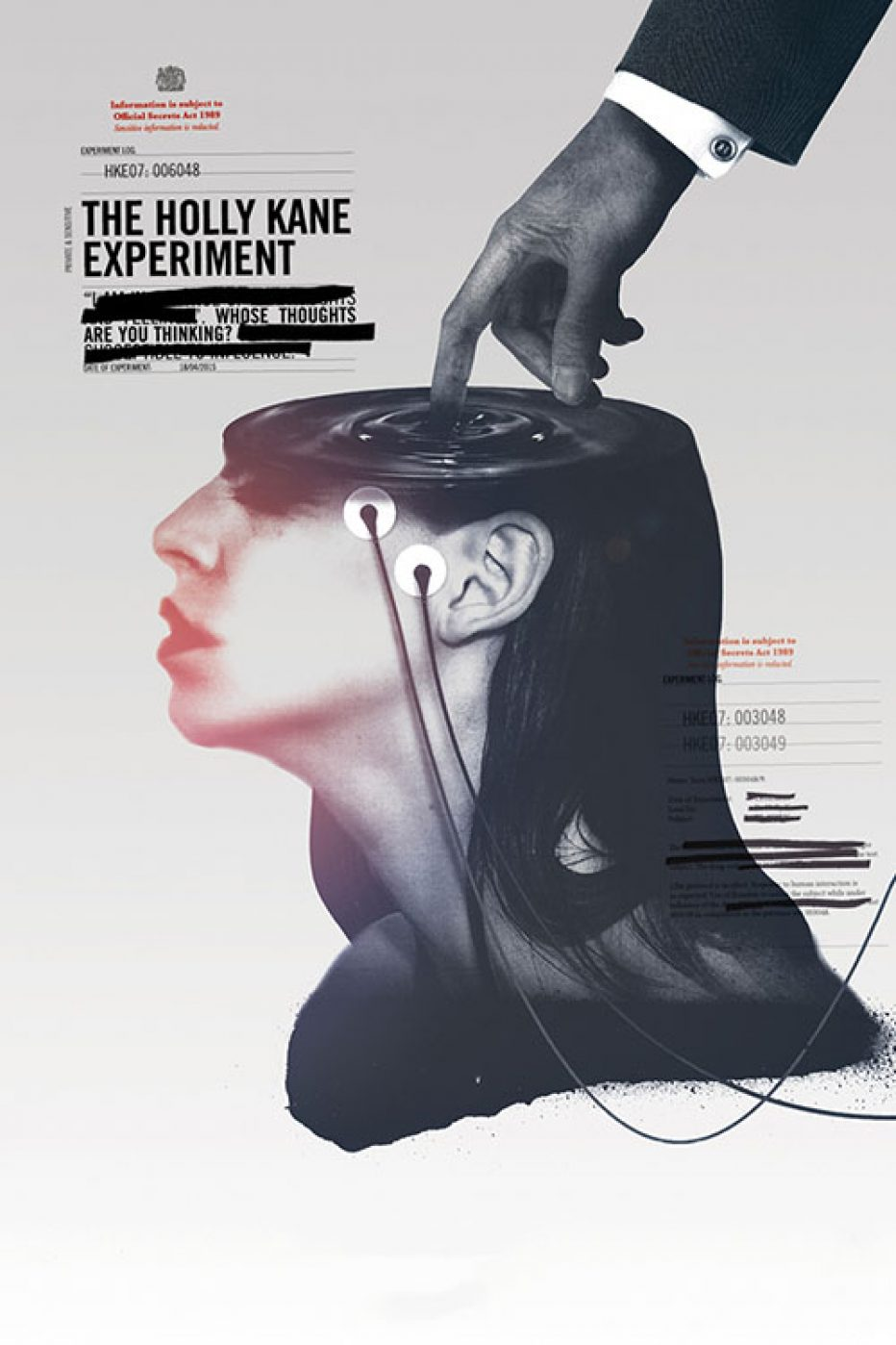 The Holly Kane Experiment UK Premiere on digital 12 Feb 2018