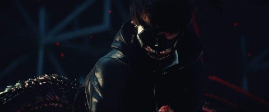 Tokyo Ghoul: New Teaser Trailer – In cinemas 31st January