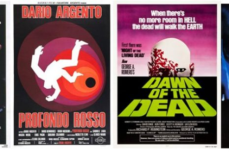 HorrorConUK New Guest Announcement! Claudio Simonetti!