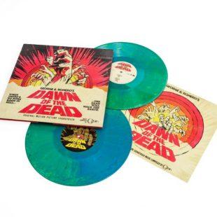 George A. Romero's Dawn Of The Dead Original Soundtrack