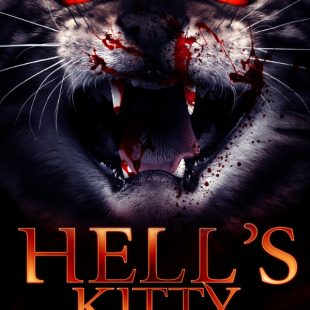 "HORROR ICONS DOUG JONES, MICHAEL BERRYMAN, ADRIENNE BARBEAU & MORE UNITE FOR THE HORROR HISS OF MARCH ""HELL'S KITTY"""