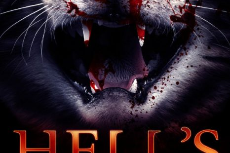 """HORROR ICONS DOUG JONES, MICHAEL BERRYMAN, ADRIENNE BARBEAU & MORE UNITE FOR THE HORROR HISS OF MARCH """"HELL'S KITTY"""""""