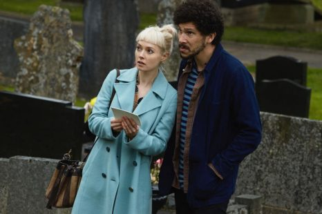 'Requiem' new supernatural thriller starts tonight on BBC One and set for DVD Release 12 March 2018