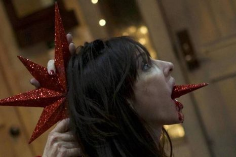 Interview with director Adam Marcus Ahead of the UK premiere of SECRET SANTA at FrightFest Glasgow
