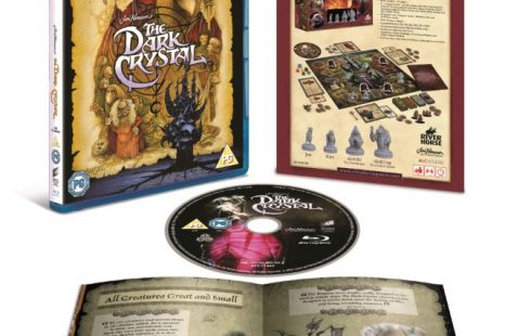 THE DARK CRYSTAL Anniversary Edition | Debuts on 4K Ultra HD™ and Returns to Blu-ray™ & DVD March 5