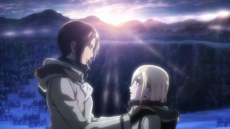 Attack on Titan: The Roar of Awakening – In cinemas 21st February