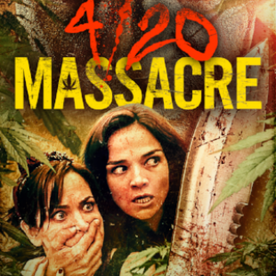 Inhale. Exhale. Scream! 4/20 MASSACRE set for April release