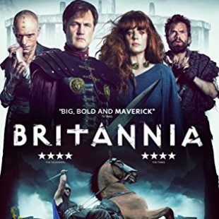 Britannia Season One (2018) Review