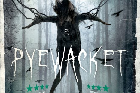 PYEWACKET RELEASES ON DIGITAL HD 16TH APRIL & DVD 23RD APRIL