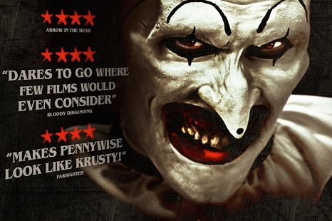 Terrifier (2017) Review