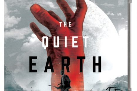The Quiet Earth – on Blu-ray on 18 June 2018