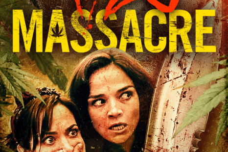 4/20 Massacre (2018) Review