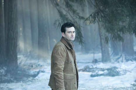DAVID TENNANT STARS IN 'BAD SAMARITAN' WHICH RELEASES IN UK CINEMAS 24TH AUGUST