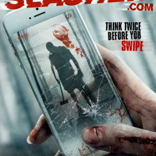 Slasher.com- Starring Jewel Shepard (Return of the Living Dead) and R.A Mihailoff (Texas Chainsaw Massacre III)- Available on Digital Download 12th March