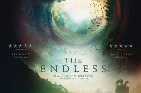 THE ENDLESS – Releases In Cinemas and Digital HD 29th June