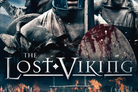 The cast of Games of Thrones and Vikings star in THE LOST VIKING! The must-see medieval adventure out 28th May 2018