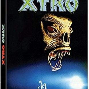Xtro: Limited Edition Box Set lands in the UK for the first time on Blu-ray 18th June 2018