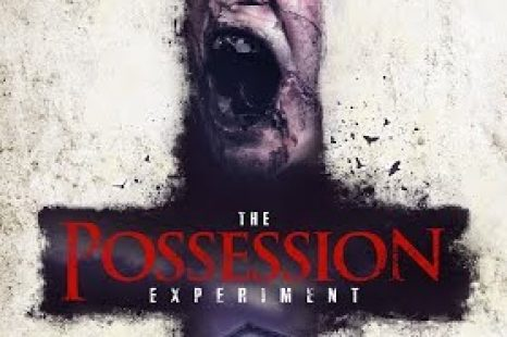 The Possession Experiment – Available on VOD from 14th May