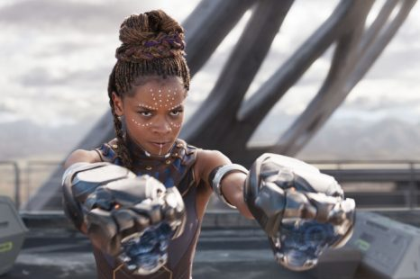 Black Panther's Letitia Wright among the stars attending this year's MCM London Comic Con – Coming to ExCel London this weekend