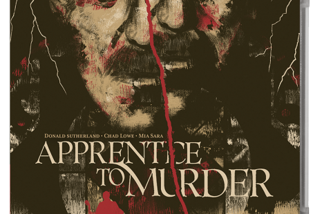 Apprentice to Murder – on Blu-ray on 20 August 2018