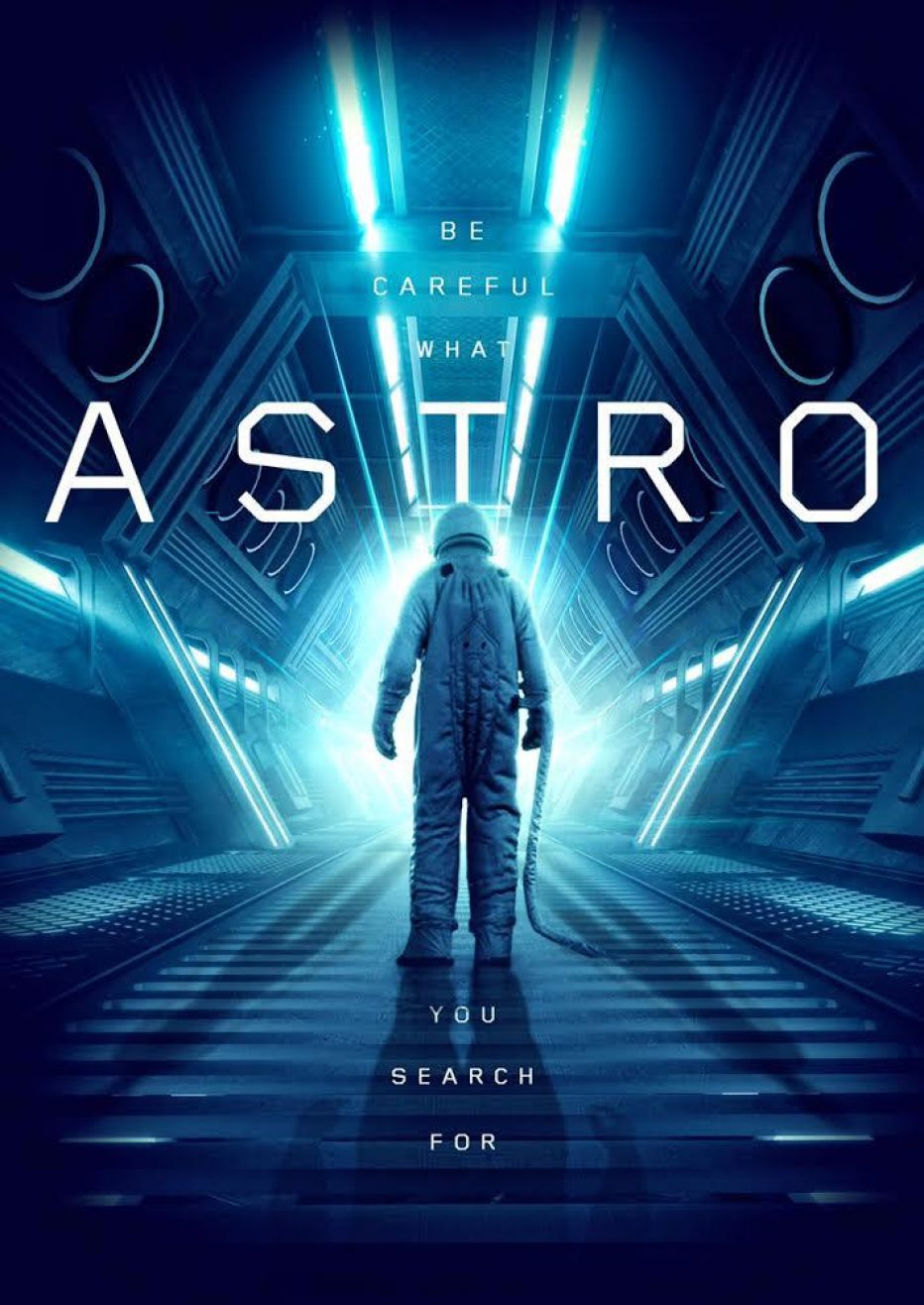 Sony Pictures acquires ASTRO!