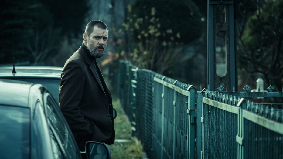 JIM CARREY and CHARLOTTE GAINSBOURG star in the must-see noir thriller DARK CRIMES
