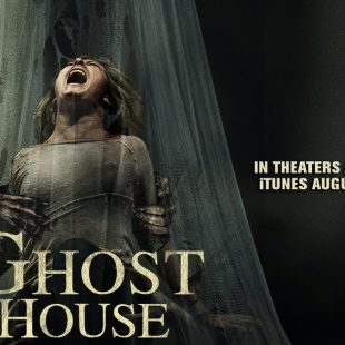 Ghost House (2017) Review
