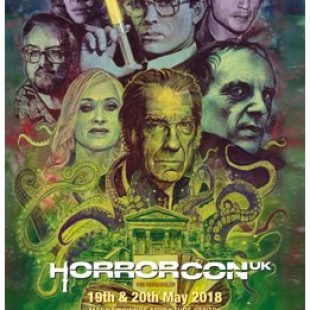 HorrorConUK May