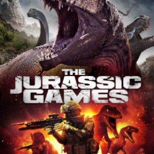 JURASSIC GAMES First Clip Release