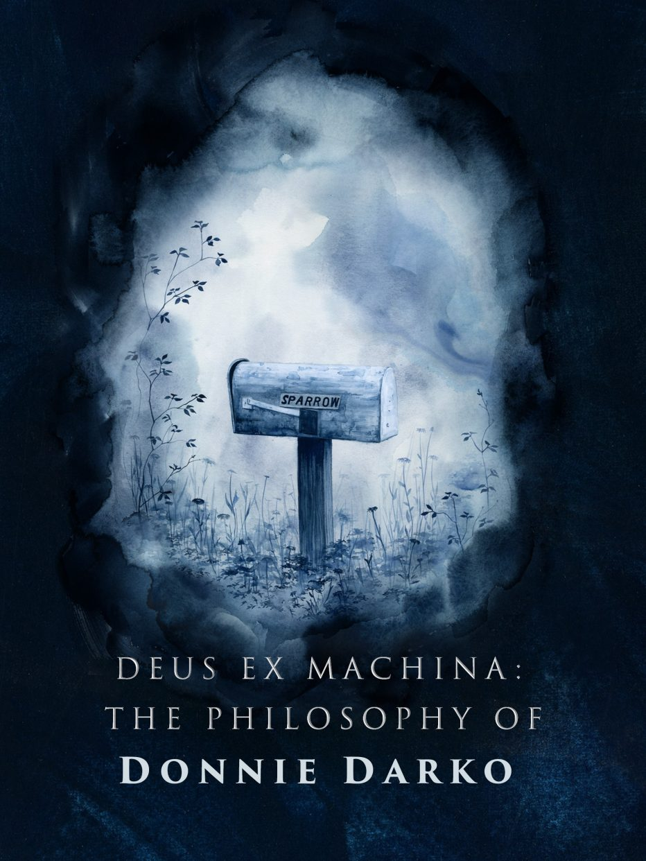 Deus Ex Machina – on Amazon Channels on Prime Video – available now