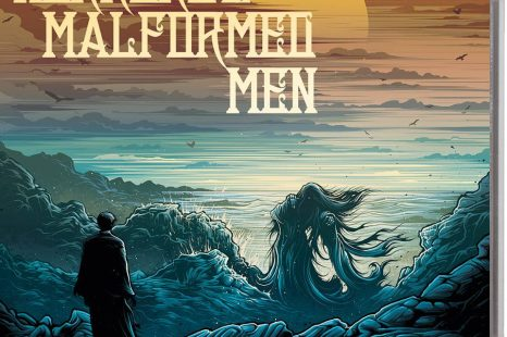 Horrors of Malformed Men – on Blu-ray on 17 September 2018
