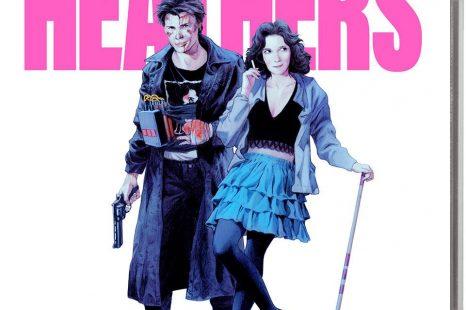 Heathers – on DVD & Blu-ray on 10 September 2018