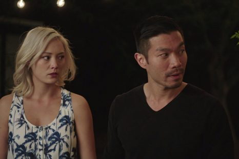 "A.I TALES – starring Pom Klementieff (""Guardians of the Galaxy"", ""Avengers"") and Eric Roberts – premiering in theaters and VOD"